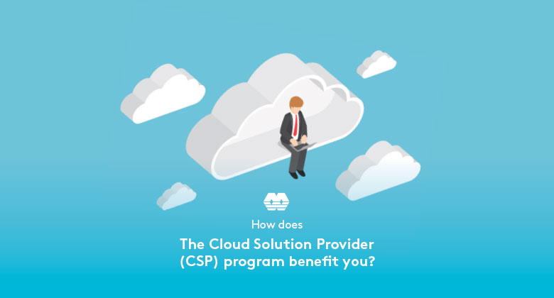 CSP program benefits