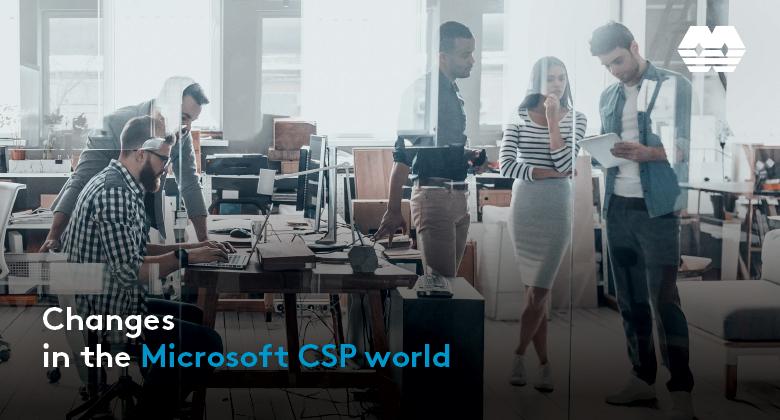 CSP changes 2