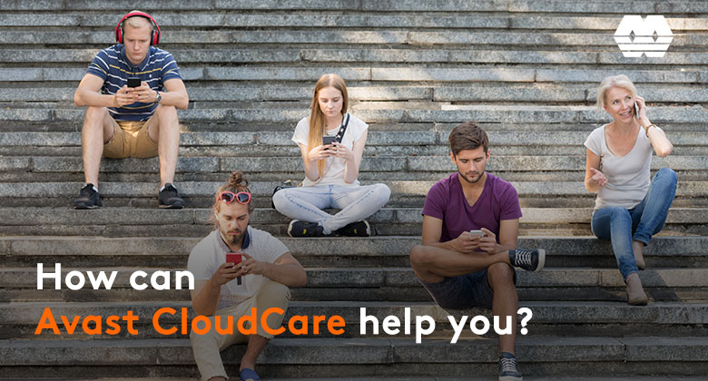 How can Avast CloudCare help you?