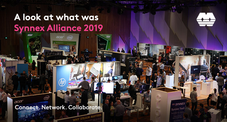 Synnex Alliance 2019