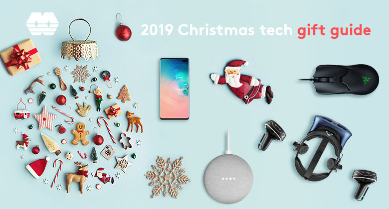 2019 Christmas tech gift guide