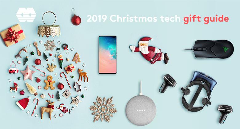 2019 Christmas tech gift guide