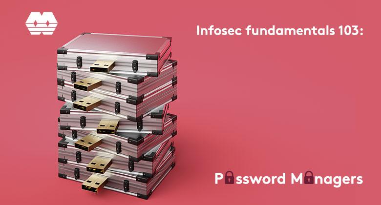 Infosec fundamentals 103